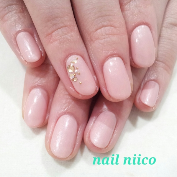 guest nail simple 34