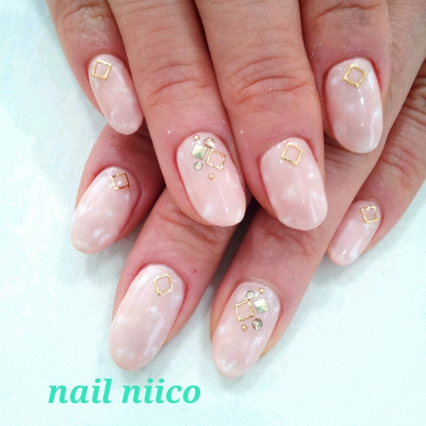 guest nail simple 31