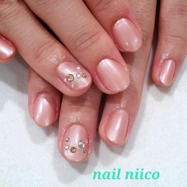 guest nail simple 30