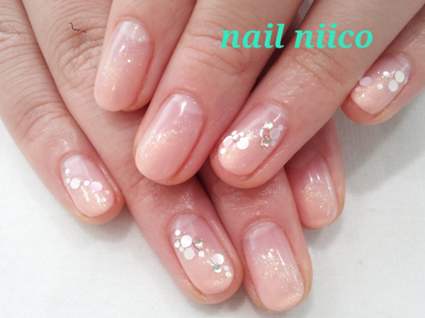 guest nail simple 25