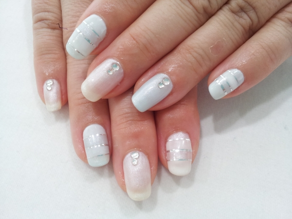 guest nail simple 24