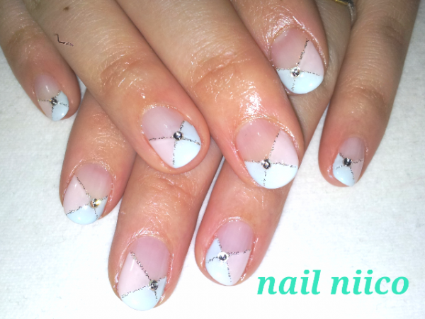 guest nail simple 23