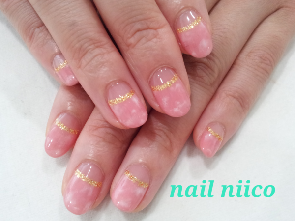 guest nail simple 19