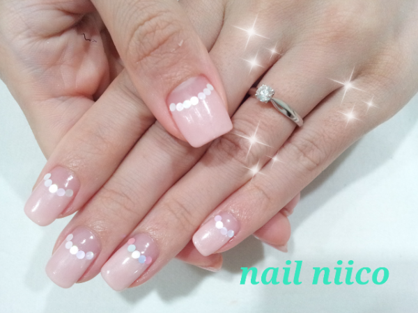 guest nail simple 20