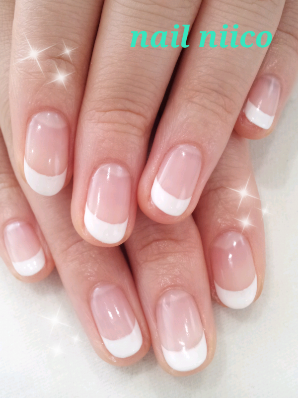 guest nail simple 17