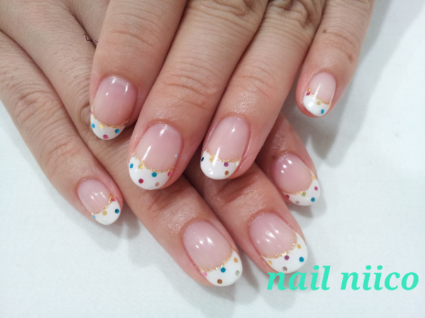 guest nail simple 16