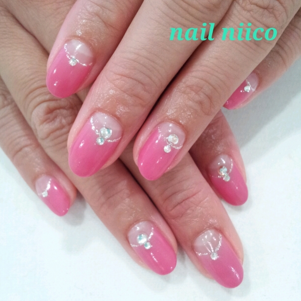 guest nail simple 9