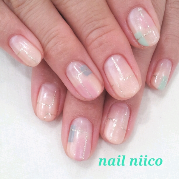 guest nail simple 3