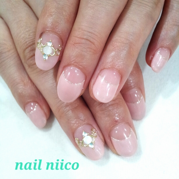 guest nail simple 1