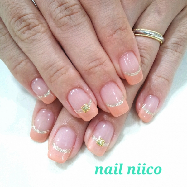 guest nail simple 32