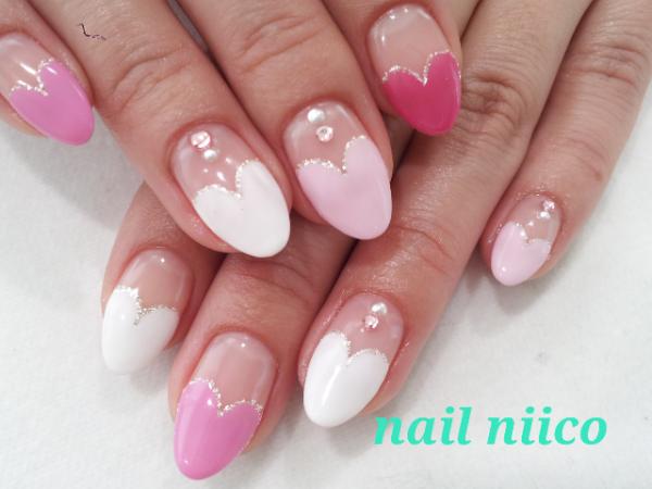 guest nail cute 19