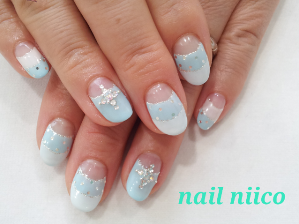 guest nail cute 16