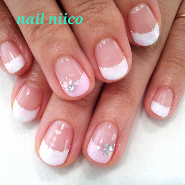 guest nail cute 15