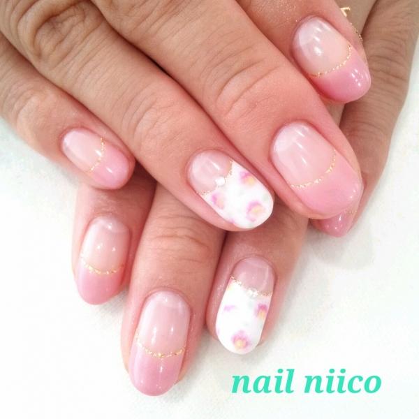 guest nail cute 2