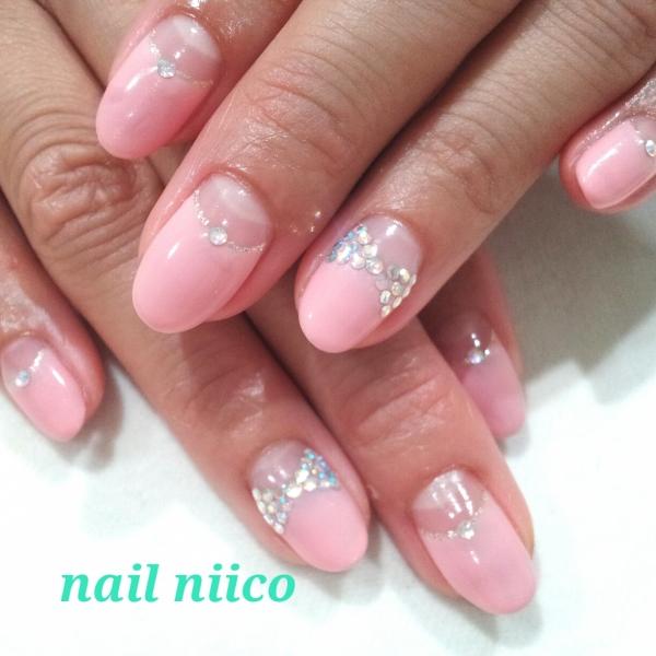 guest nail cute 1