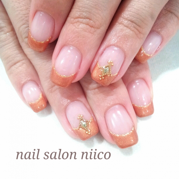 guest nail elegance 34