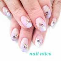guest nail elegance 33
