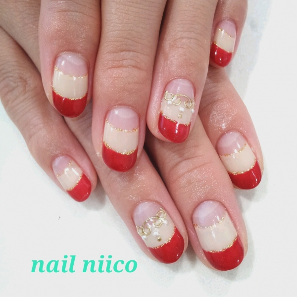 guest nail elegance 32