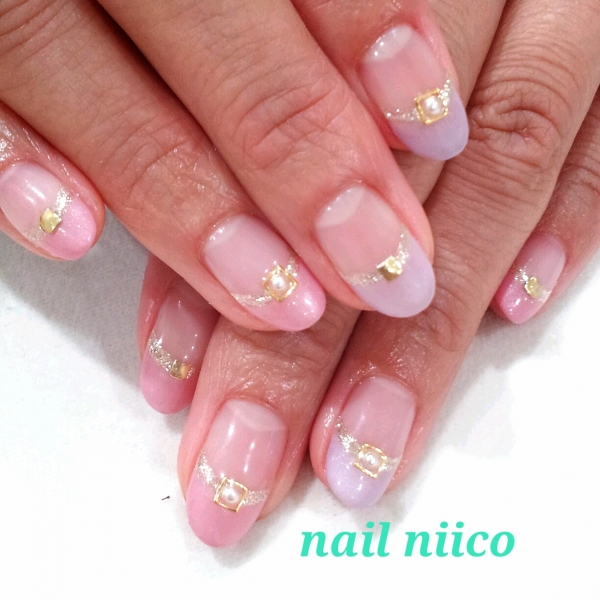 guest nail elegance 31