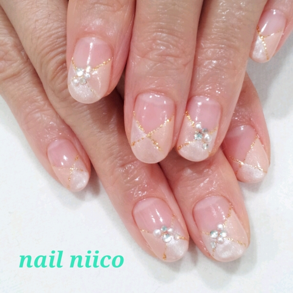 guest nail elegance 30
