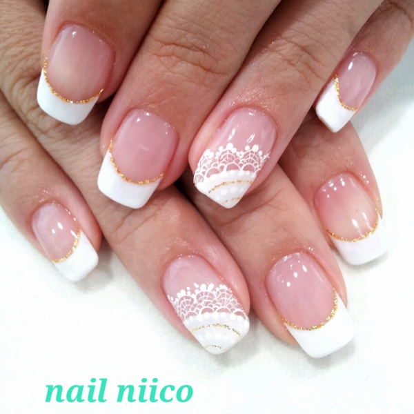 guest nail elegance 28