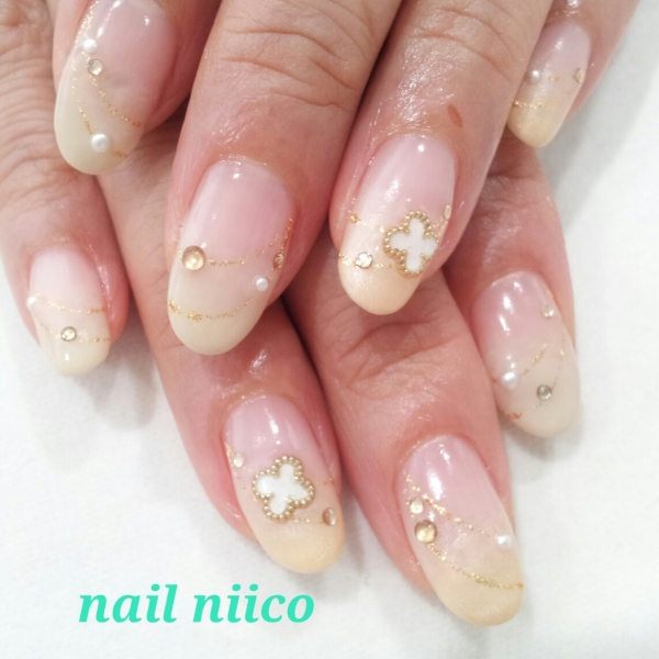 guest nail elegance 27
