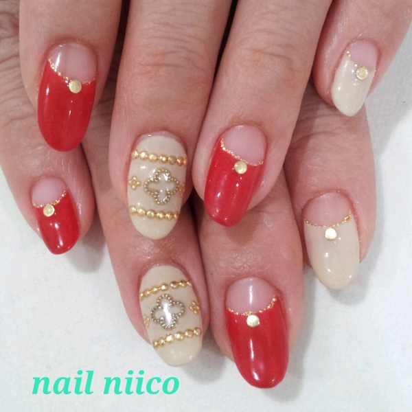 guest nail elegance 26