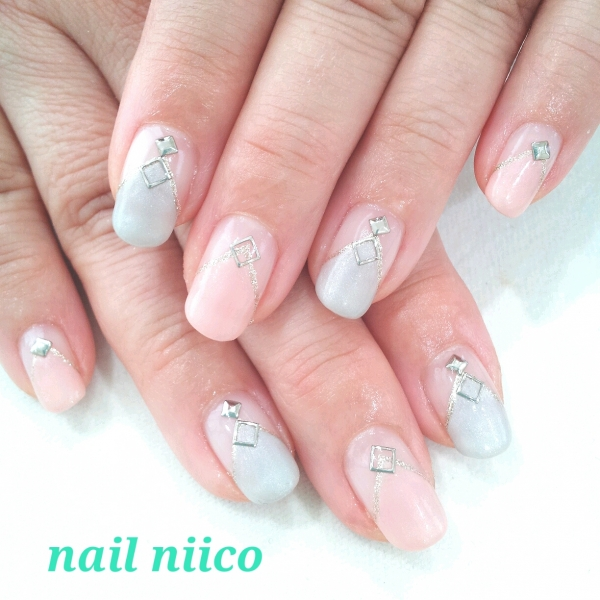 guest nail elegance 25