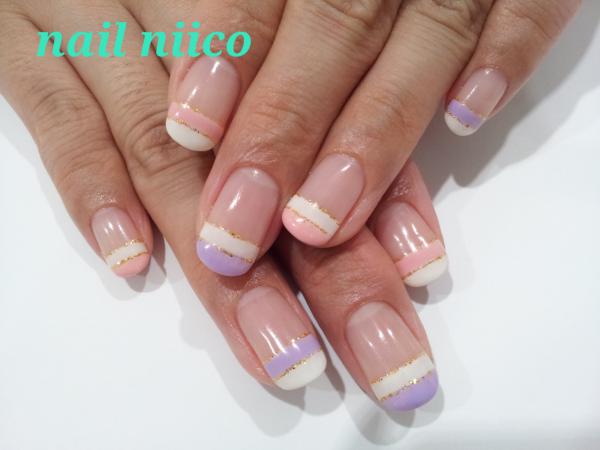 guest nail cute 13