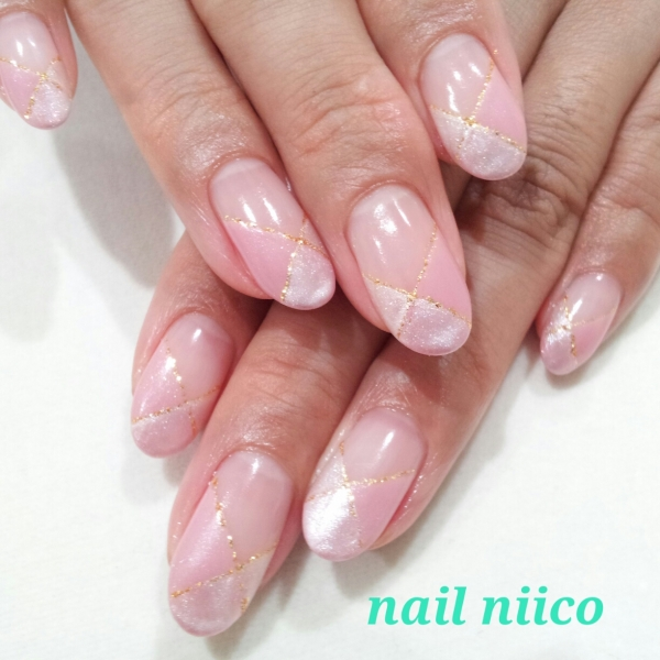 guest nail elegance 23