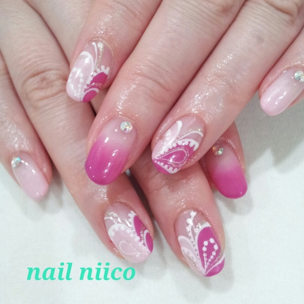 guest nail elegance 22