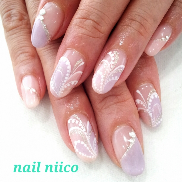 guest nail elegance 21