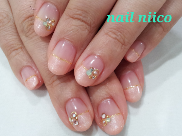 guest nail elegance 20