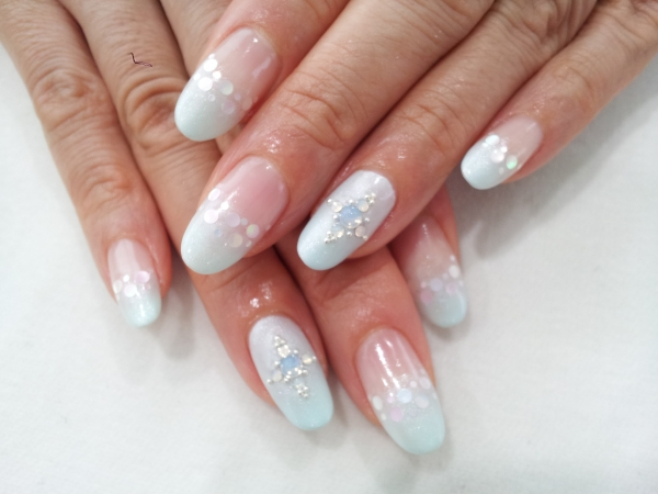 guest nail elegance 19