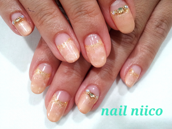 guest nail elegance 18