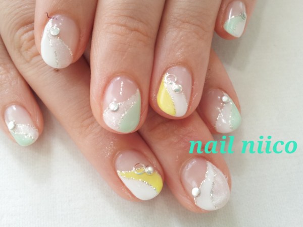 guest nail elegance 17