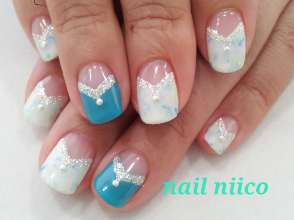guest nail elegance 16