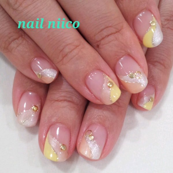 guest nail elegance 13