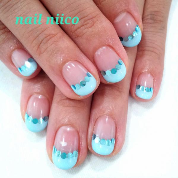 guest nail cute 12