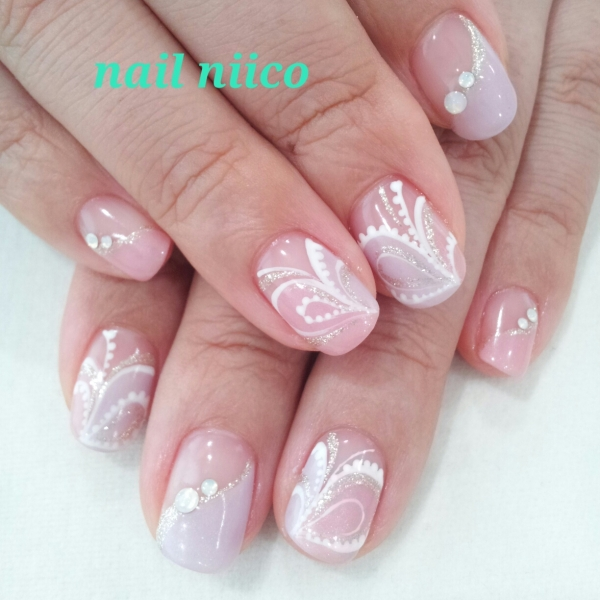 guest nail elegance 8