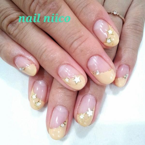 guest nail cute 10