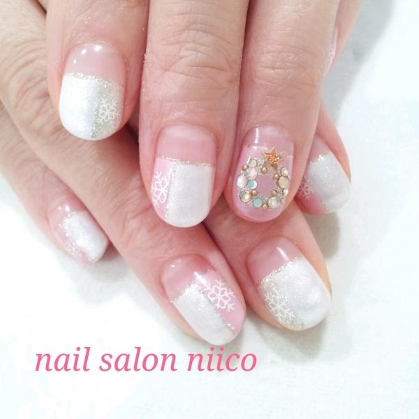 guest nail cute 8