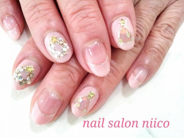 guest nail cute 9