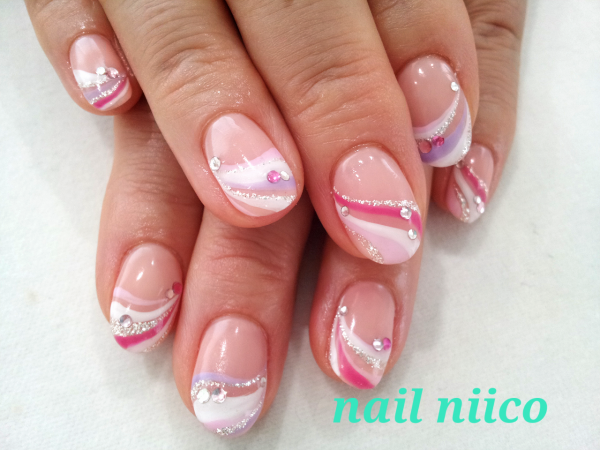guest nail elegance 3