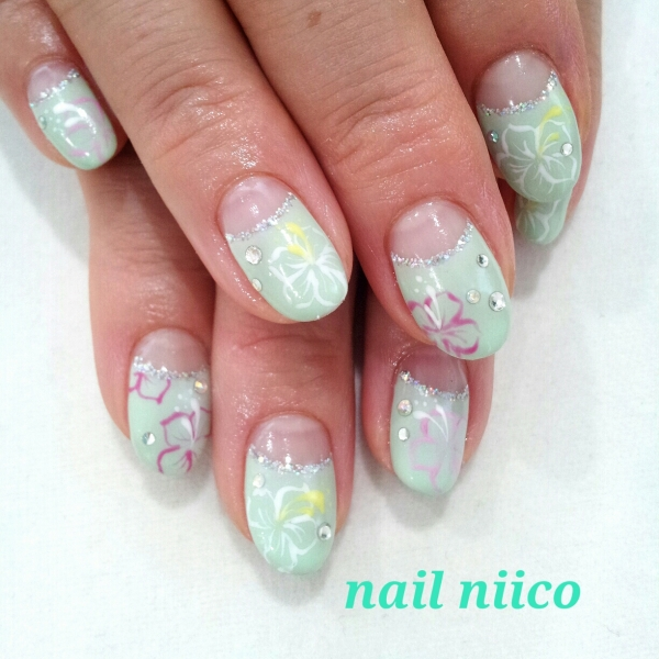 guest nail elegance 2