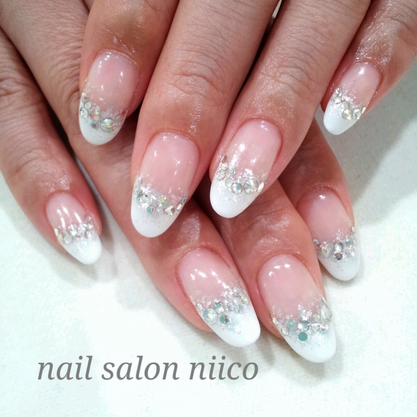 guest nail gorgeous 13