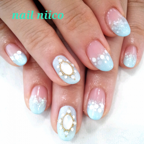 guest nail gorgeous 9