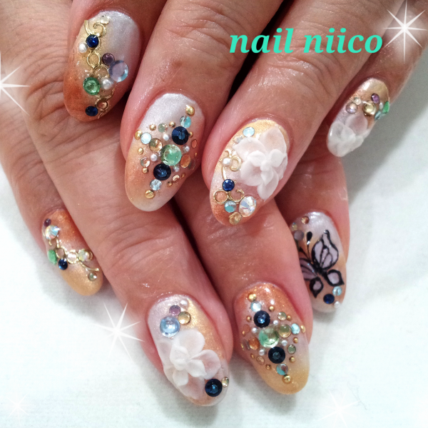 guest nail gorgeous 6