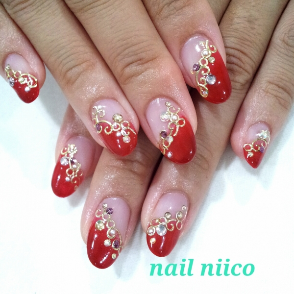 guest nail gorgeous 5