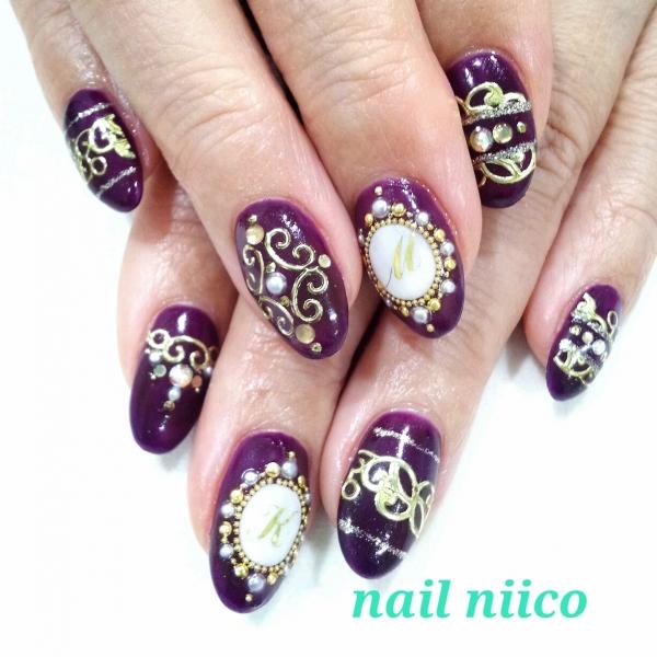 guest nail gorgeous 2